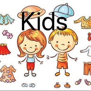 Other - Kids closet....